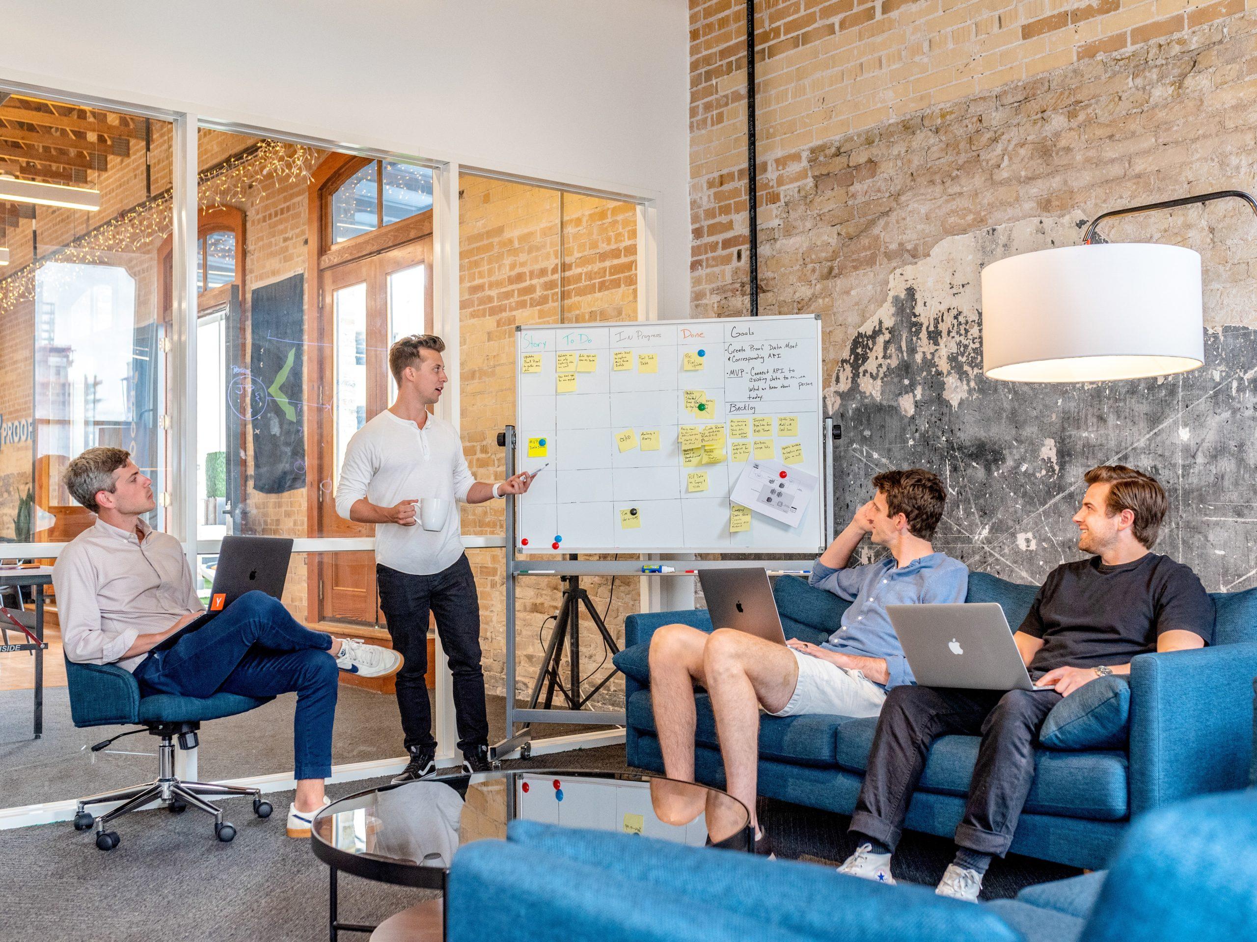 Les 5 KPIs importantes pour votre startups